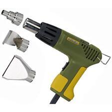 Proxxon MICRO-Heißluftpistole MH 550 27130