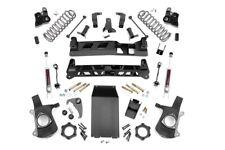 "Rough Country Chevy GMC Suburban Yukon XL 6"" Suspension Lift Kit w/N3 Shck 00-06"