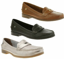 Hush Puppies Loafers Casual Flats for Women