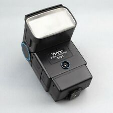 VIVITAR 5200 LCD AUTO/MANUAL (1; 1/2; 1/4; 1/16) BOUNCE/ZOOM FLASH… *for PENTAX*