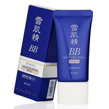 KOSE Sekkisei White BB Cream Moist SPF40 PA+++ / 2 shades