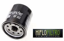 Hiflo Oil Filter HF303 Rhino Kodiak FZR YZF R1 R6 Sportsman Ranger Shadow Ninja