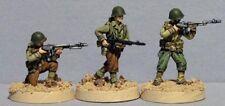 TQD GFM4 20mm Diecast German 1942-45 Mediterranean Falschirmjagers