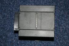 SIEMENS PLC Simatic S7-200 EM221 input module 6ES7-221-1BF00-0XA0