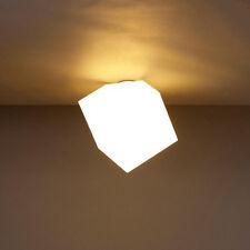 ARTEMIDE EDGE 21 LAMPADA DA PARETE O SOFFITTO PER INTERNI ESTERNI IP65 20W E27