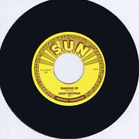 KENNY PARCHMAN - TENNESSEE ZIP / I FEEL LIKE ROCKIN' - KILLER SUN ROCKABILLY