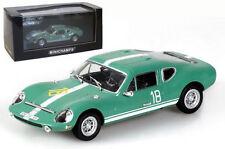 Minichamps Melkus RS 1000 Schleizer Dreieck-Rennen 1971 - U Melkus 1/43 Scale