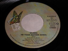 Queen: Tie Your Mother Down / Drowse 45