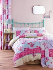Édredons et couvre-lits à motif Patchwork pour chambre à coucher