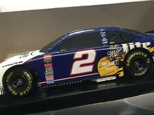 1:24 ACTION / #2 Miller Lite / Rusty Wallace / 2000 Ford Taurus Series 2