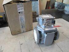 EMB Buchholz S/S Transformer Protection Relay #208792 Type BS 50 52-311 (NIB)