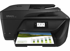 HP OfficeJet 6950 All-in-One Inkjet Printer
