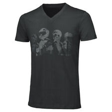 Held Être Heroic T-Shirt Face Design Vêtements de Loisirs Moto Taille XXL