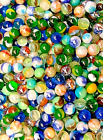 Bag of 100 Premium 12mm Peewee Marbles