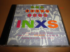 INXS hits RARE exclusive PROMO cd NEED YOU TONIGHT mediate WHAT YOU NEED devil