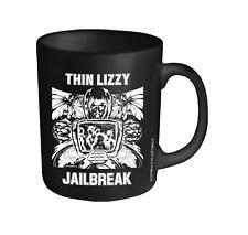 THIN LIZZY TASSE JAILBREAK KAFFEETASSE BOXED MUG