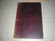 1882.détermination histologique feuilles médicinales / Lemaire.plante médecine