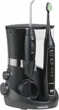 NO TAX! NEW Waterpik 862 Complete Care CC 5.0 Sonic Toothbrush Water Flosser Kit