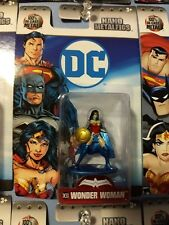 Nano Metalfigs DC   ** WONDER WOMAN  DC53 **   WAVE 4  NEW   Jada Die-Cast