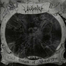 Ulvdalir - Cold Breath of Apocalypse LP