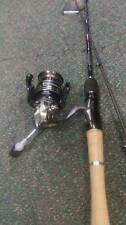 Shimano Right or Left-Handed Fishing Rod & Reel Combos