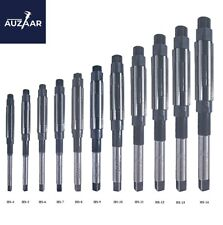 11 Pcs Adjustable Hand Kingpin Reamer H4 H14 1532 To 1 12 Inch 6 Blades
