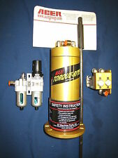 Maxi Torque Air Power Drawbar for Kent KTM-3VKH+3VS R8 TR-100 With DB-290