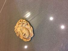 Greek Medusa Head