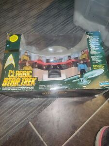 Playmates Toys Classic Star Trek Set Action Figure