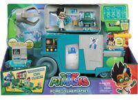 Disney Junior PJ Masks Romeo's Lab Playset