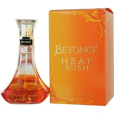 Beyonce Heat Rush by Beyonce EDT Spray 3.4 oz