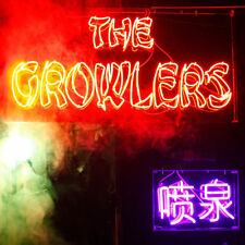 The Growlers CHINESE FOUNTAIN 4th Album +MP3s EVERLOVING RECORDS New Vinyl LP