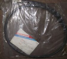 HONDA CB250G5 SPEEDO CABLE (44830-369-000) NEW BUT OLD STOCK