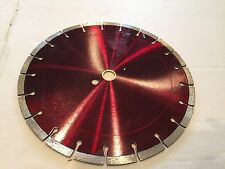 "12""Diamondblad General purpose for cutting of most cured concrete"