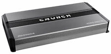 Crunch PD4000.4 4000 Watt 4-Channel Pro Power Car Audio Amplifier Class AB Amp