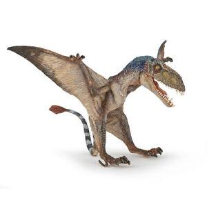 Papo 55063 Dimorphodon, Prehistoric Life, New, Factory Sealed