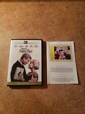 Return to Peyton Place 1961 (DVD, 2004) Carol Lynley, Has Insert (SUPER RARE OOP