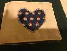 sewing needles Case (Hand Made)