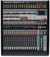 PreSonus StudioLive CS18AI Ethernet/AVB Control Surface 18 Moving Faders