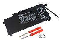 New PL02XL Battery for HP Pavilion 11-n x360 11-n010dx 751681-421 751875-001