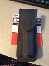 DUTYSMITH SPEEDSET OC HOLDER BLACK NYLON DL-1310-BNL POLICE ACCESSORIES