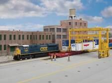 4120 Walthers Cornerstone Intermodal Yard Pavement Kit HO