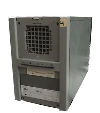 Desktop 8-Slot IPC chassis w/backplane, PCA-6108P4-260 (3 ISA/4 PCI/1 CPU)