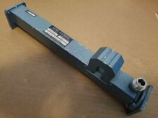 Alfred 950786 Waveguide Broadwall Coupler X-Band 8.2-12.5GHz WR90 Microwave RF