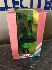 Britains SPACE 1:32 STARGARD ALIEN SPACE GRABS STATION ORBITALE 9127 USA Seller