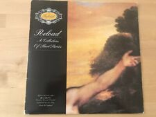 Reload - A Collection Of Short Stories. 2LP With Booklet. Global Communication.