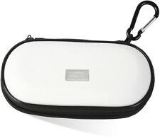 Speedlink Hardcase Tasche weiss für PSP Slim&Lite 3004 3000 2004 2000 Hülle Etui