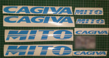 Cagiva Mito Decal/ Sticker Pack 2-- ALL COLOURS AVAILABLE --