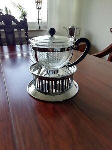 Bodum Chambord Teekanne mit Stövchen