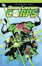Tales of the Green Lantern Corps: v. 3 (Trade Paperback) FREE SHIPPING